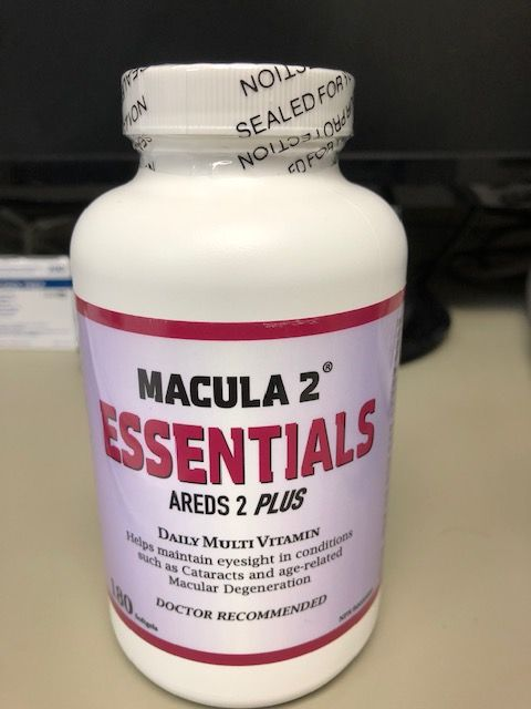 Macula 2 Essentials